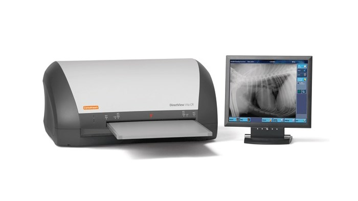 Carestream Vita Xray
