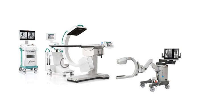 Fluroscopy C Arms veterinary
