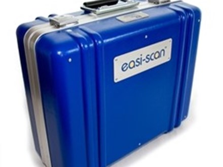 Easi-Scan ultrasound carry case
